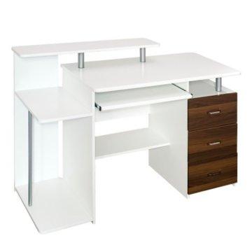 Stella Designer PC Schreibtisch mit toller Optik -
