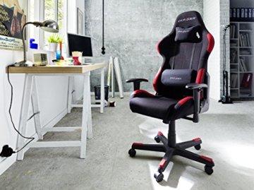 Schreibtischstuhl DX Racer1