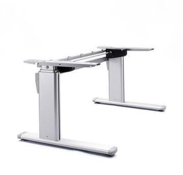 Ergobasis Tischgestell elektrisch höhenverstellbar-2