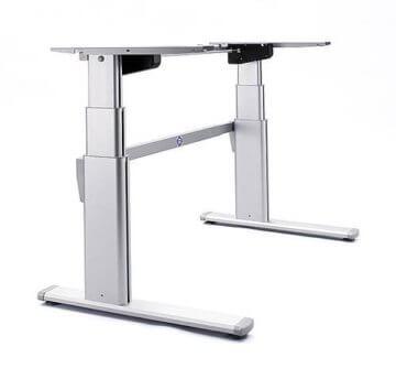 Ergobasis Tischgestell elektrisch höhenverstellbar-1