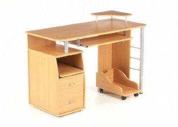 hjh OFFICE Pc Schreibtisch Varial-1